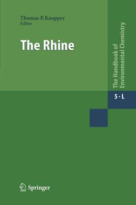 The Rhine - Knepper, Thomas P (Editor)