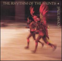 The Rhythm of the Saints - Paul Simon