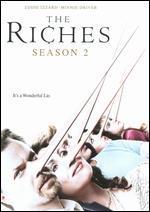 The Riches: Season 2 [2 Discs]