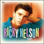 The Ricky Nelson Story [Proper Box]