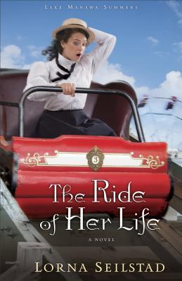 The Ride of Her Life - Seilstad, Lorna