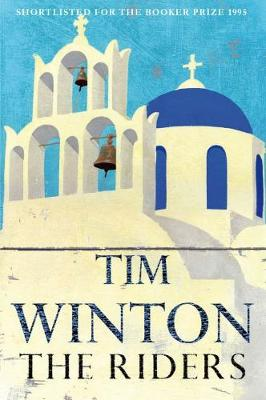 The Riders - Winton, Tim