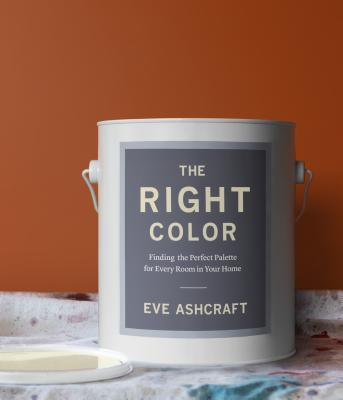 The Right Color - Ashcraft, Eve