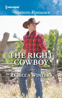 The Right Cowboy - Winters, Rebecca