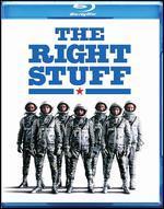 The Right Stuff [Blu-ray]