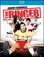 The Ringer [Blu-ray] - Barry W. Blaustein