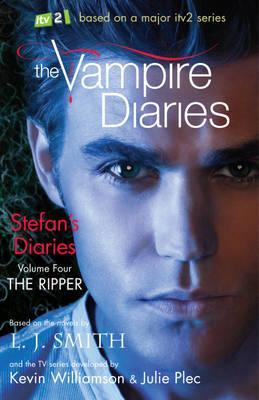 The Ripper - Smith, L. J.