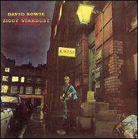 The Rise & Fall of Ziggy Stardust & The Spider from Mars [Remastered] - David Bowie