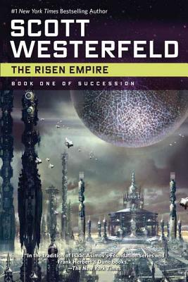 The Risen Empire - Westerfeld, Scott