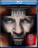 The Rite [French] [Blu-ray]