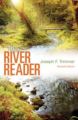 The River Reader - Trimmer, Joseph F