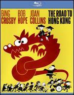 The Road to Hong Kong [Blu-ray]