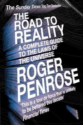 The Road to Reality - Penrose, Roger