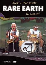 The Rock N Roll Greats: Rare Earth