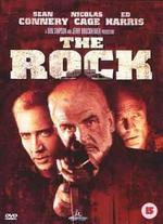 The Rock - Michael Bay