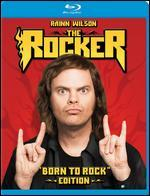 The Rocker [Blu-ray]