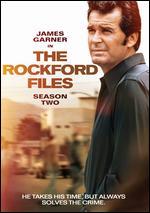 The Rockford Files: Season 2 [4 Discs] -
