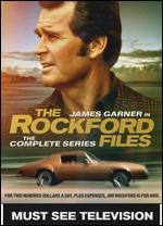 The Rockford Files: The Complete Series [22 Discs]