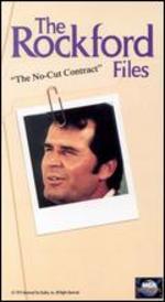 The Rockford Files: The No-Cut Contract - Lou Antonio