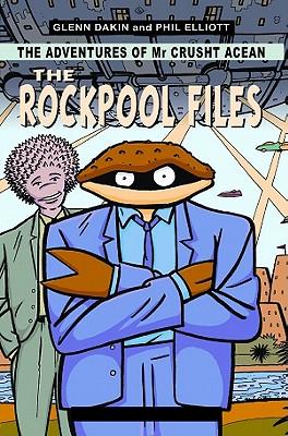 The Rockpool Files - Dakin, Glenn