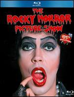 The Rocky Horror Picture Show [35th Anniversary] [With Book] [Blu-ray]