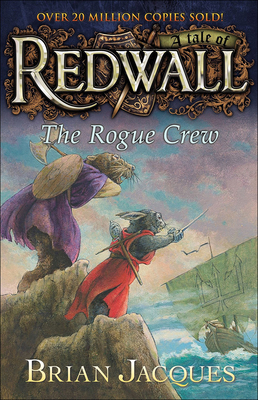 The Rogue Crew - Jacques, Brian