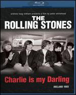 The Rolling Stones: Charlie Is My Darling - Ireland 1965 [Blu-ray] - Mick Gochanour; Peter Whitehead