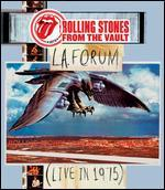 The Rolling Stones: From the Vault - L.A. Forum (Live in 1975)