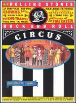 The Rolling Stones: Rock and Roll Circus - December 11, 1968