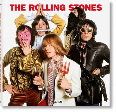 The Rolling Stones. Updated Edition - Golden, Reuel (Editor)