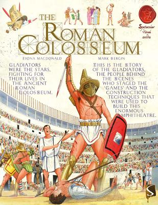 The Roman Colosseum - MacDonald, Fiona