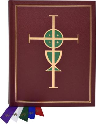 The Roman Missal - U S C C B