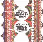 The Romanian: American Jazz Suite
