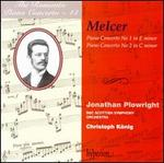 The Romantic Piano Concerto 44 - Melcer: Piano Concertos Nos. 1 & 2