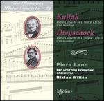 The Romantic Piano Concerto, Vol. 21: Kullak, Dreyschock