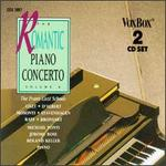 The Romantic Piano Concerto, Vol. 4