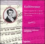 The Romantic Piano Concerto, Vol. 41: Friedrich Kalkbrenner: Piano Concertos Nos. 1 & 4