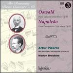 The Romantic Piano Concerto, Vol. 64: Oswald, Napole?o