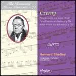 The Romantic Piano Concerto, Vol. 71: Czerny