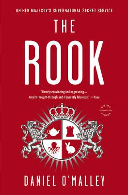 The Rook - O'Malley, Daniel