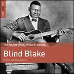 The Rough Guide to Blind Blake