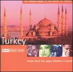 The Rough Guide to the Music of Turkey