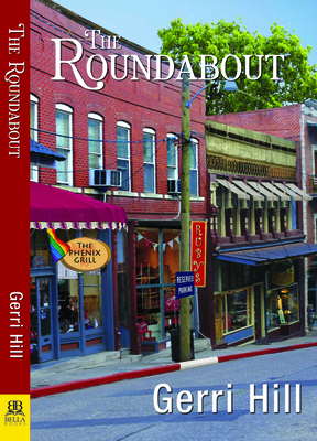 The Roundabout - Hill, Gerri