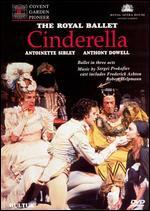 The Royal Ballet: Cinderella - Prokofiev (Sibley/Dowell/Ashton/Helpmann)