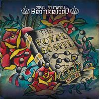 The Royal Gospel - Royal Southern Brotherhood