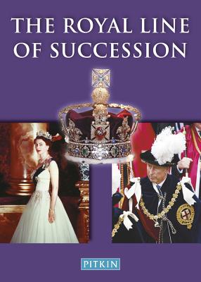 The Royal Line of Succession: The British Monarchy from Egbert Ad 802 to Queen Elizabeth II - Ashdown, Dulcie M