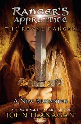 The Royal Ranger - Flanagan, John A