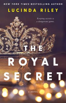 The Royal Secret - Riley, Lucinda