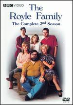 The Royle Family: Complete 2nd Season
