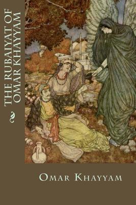 The Rubaiyat of Omar Khayyam - Khayyam, Omar, and Montoto, Maxim (Editor)